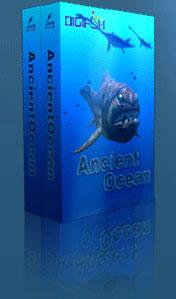 DigiFish AncientOcean:(株)ピーアンドエーインターナショナル